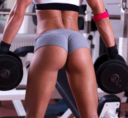 Shape your Glutes and Build Amazing Legs with These Workout Tips (P.S no equipment needed!)