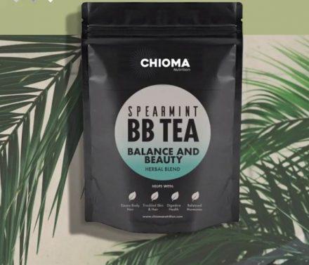 Buy Spearmint BB Tea Online