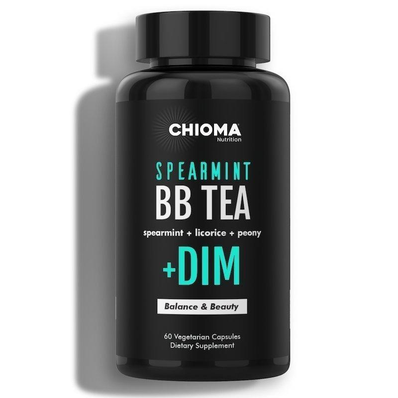 Spearmint BB Tea plus DIM